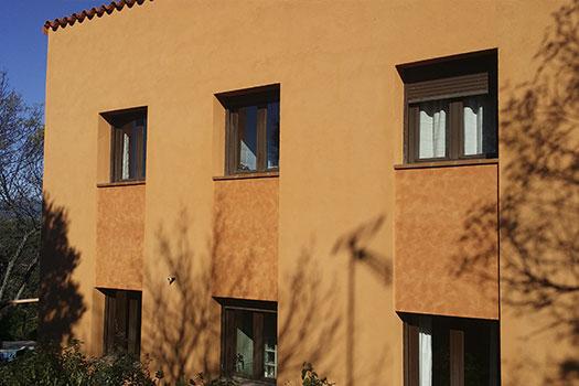 pintura de fachadas madrid